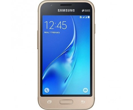 Смартфон Samsung J105H Galaxy J1 Mini White