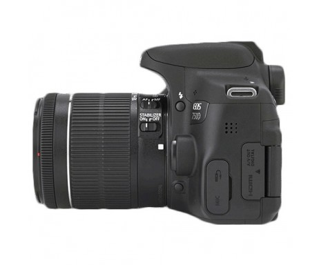 Фотоаппарат   Canon EOS 750D 18-55 IS STM KIT