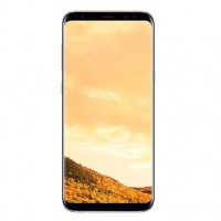 Смартфон SAMSUNG GALAXY S8+ MAPLE GOLD