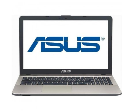 Ноутбук ASUS X541NC-DM025 CHOCOLATE BLACK