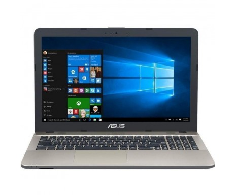 Ноутбук ASUS X541NC-GO024 CHOCOLATE BLACK