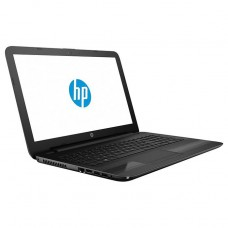 Ноутбук HP 15-AY052UR (X5C05EA) BLACK
