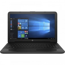 Ноутбук HP 250 G5 (W4N28EA) BLACK