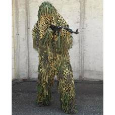 "Костюм маскировочный ""GHILLIE JACKAL JUNGLE CAMO"" CAMO SYSTEMS"