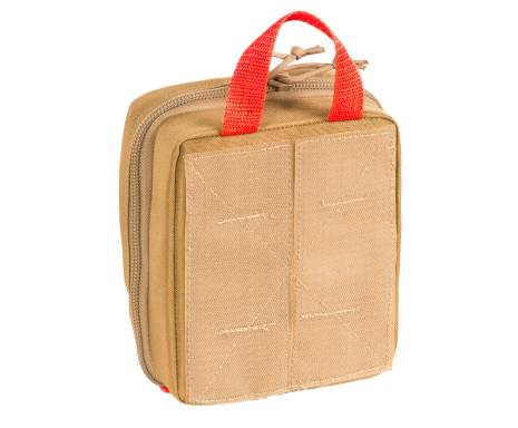 """Подсумок-Аптечка MOLLE """"PMP-L"""" (Personal Medical Pouch Large), АКЦИЯ - Coyote Brown"""