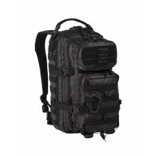 "Рюкзак тактический ""TACTICAL BLACK BACKPACK US ASSAULT SMALL"""