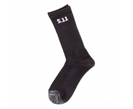 "Носки ""5.11 Tactical 3 Pack 6"" Socks"" (3 пары)"