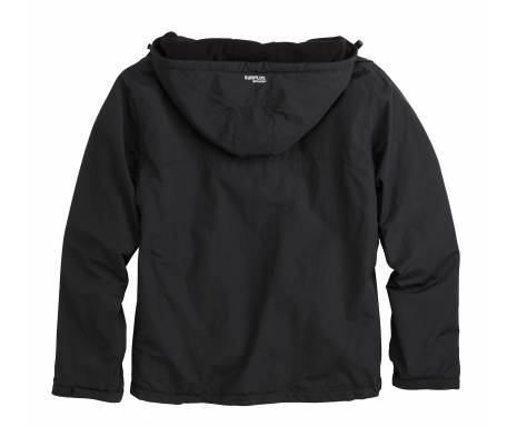 "Куртка анорак ""SURPLUS  ZIPPER WINDBREAKER OVERSIZE"" (большие размеры)"