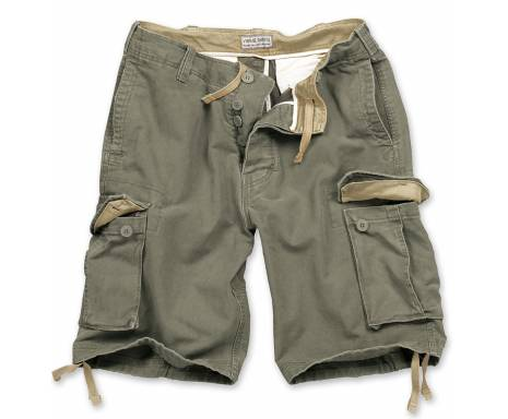 "Шорты ""SURPLUS VINTAGE SHORTS WASHED"""