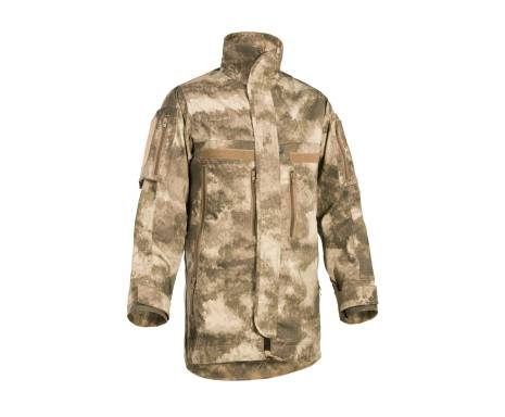 "Куртка полевая ""MABUTA Mk-2"" (Hot Weather Field Jacket) - AT Camo"
