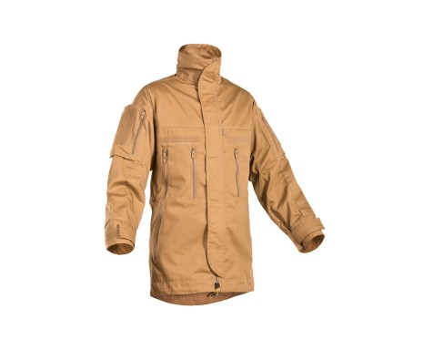 "Куртка полевая ""MABUTA Mk-2"" (Hot Weather Field Jacket) - Coyote Brown"