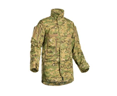 "Куртка полевая ""MABUTA Mk-2"" (Hot Weather Field Jacket) - SOCOM camo"