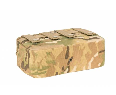 "Подсумок универсальный среднего размера MOLLE ""SGP"" (Small Gear Pouch), АКЦИЯ - MTP/MCU camo"