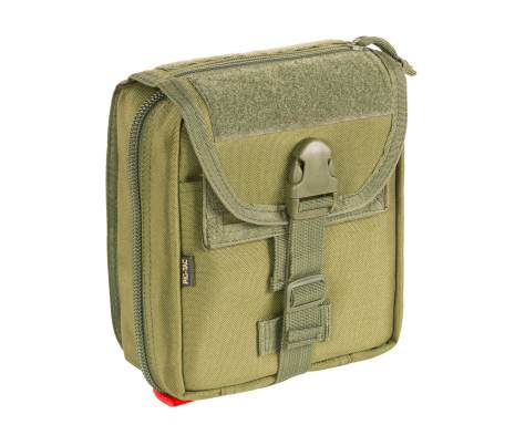 "Подсумок-Аптечка MOLLE ""PMP-L"" (Personal Medical Pouch Large), АКЦИЯ"
