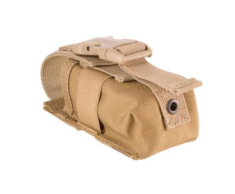 "Подсумок для светошумовой гранаты\осколочной гранаты ""FBGP"" (Flash Bang Granade Pouch), АКЦИЯ, распр"