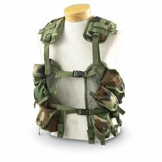 "Система разгрузочная ""Enhanced Load - bearing Vest"" (б/у)"