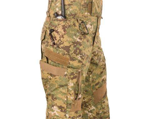 "Брюки полевые ""Field Ambush Pants"" - SOCOM camo"