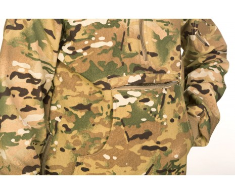 "Костюм демисезонный ""CCRS Huntsman Mk-2"" (Cross Country Race Suit Mk-2) - MTP/MCU camo"