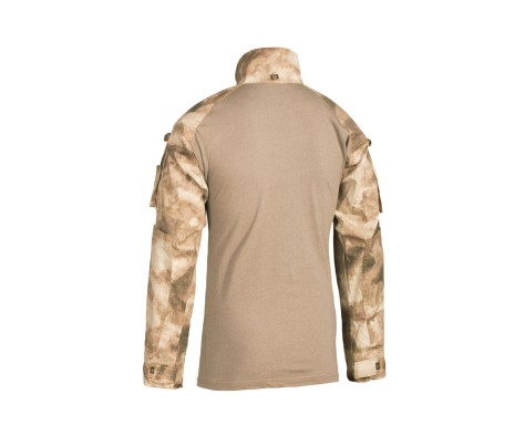 "Рубашка полевая для жаркого климата ""UAS"" (Under Armor Shirt) Cordura Baselayer, АКЦИЯ"