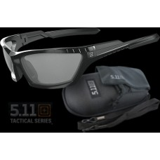 "Очки тактические защитные ""5.11 Tactical CAVU Full Frame Standard Lens Sunglasses"""