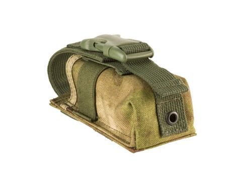 "Подсумок для светошумовой гранаты\осколочной гранаты ""FBGP"" (Flash Bang Granade Pouch), АКЦИЯ - AFG Camo"