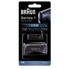 Реж. блок+сетка Braun Series1  11 В