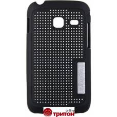 Панель Anymode Samsung S6102 COOL CASE MCHD010KBK black