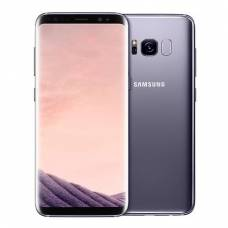 Смартфон SAMSUNG GALAXY S8 64GB GRAY (SM-G950FZVD)