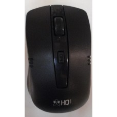 Мышь HQ-Tech HQ-WMP32 Wirelless 2.4G Black