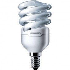 Лампочка Philips Econ Twister 12W CDL 220-240V E14