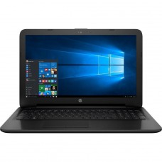Ноутбук HP 15-AC648UR (V4P06EA) Black