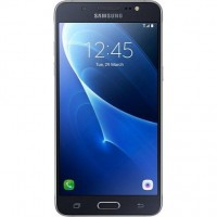 Смартфон Samsung J510H/DS Galaxy J5 (2016) Black
