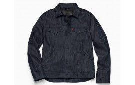 Levi's + Google - смарт-куртка  Commuter Trucker Jacket